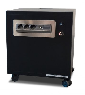 Power Box - Serie